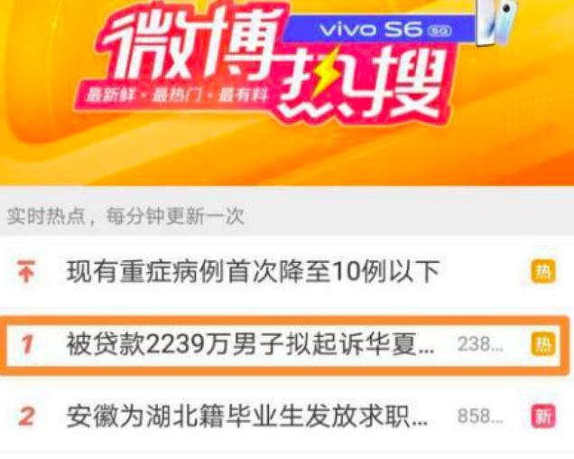 """江西男子""""被贷款""""2239万背后:华夏银行银保监会千万元罚单"""